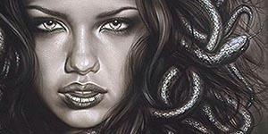 Artist Duncan Gutteridge Link