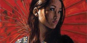 Artist Fabian Perez Link