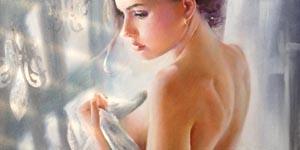 Artist Olga Duk Link