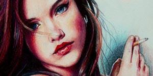 Artist Paul Evans Link