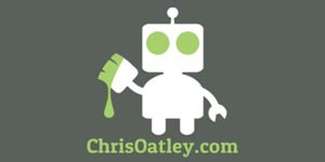 Podcast Chris Oatley Link