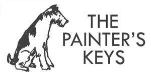 Art Resource Painters Keys Link