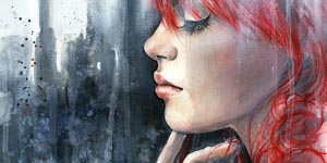 Artist Tanya Shatseva Link