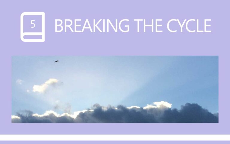 5 • BREAKING THE CYCLE