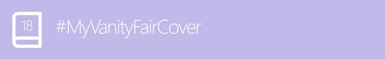 #MyVanityFairCover, with Transgender Model & Artist Sophie Lawson