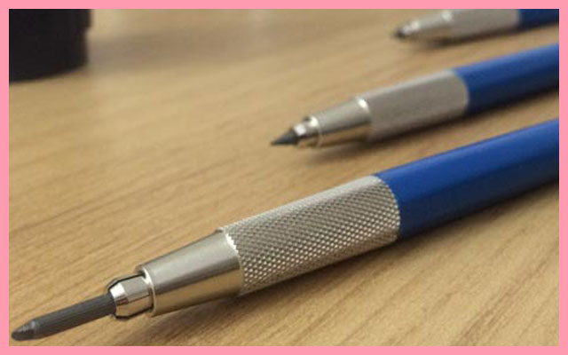 STAEDTLER MARS TECHNICO 2mm CLUTCH PENCILS