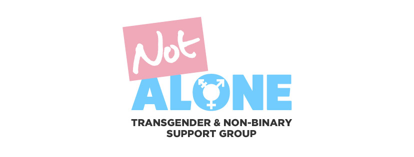 Not Alone Plymouth - Transgender Support Group NotAlonePlymouth