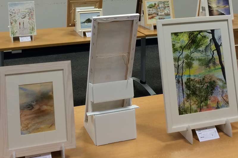 Plymouth Arts Club Summer Art Exhibition 2016