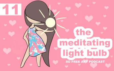 EPISODE 11 – THE MEDITATING LIGHT BULB