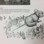 Keys To Drawing With Imagination, by Bert Dodson - Book Review Page 1, by Transgender Artist Sophie Lawson