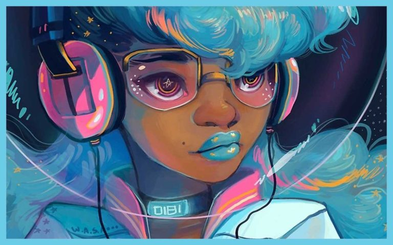 SPACE LETTERMAN BY GENEVA BENTON