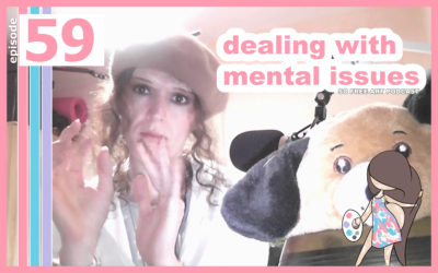 59 – DEALING WITH DEEP MENTAL ISSUES