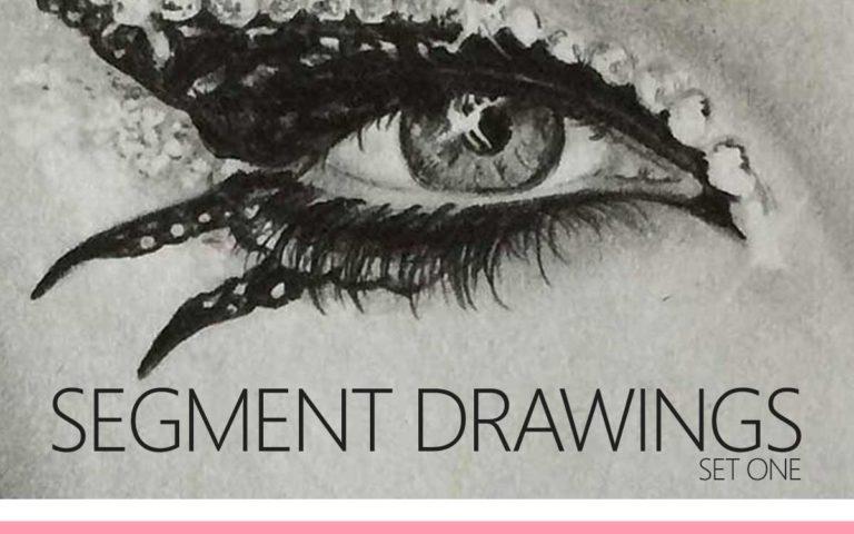 SEGMENT DRAWINGS • SET ONE