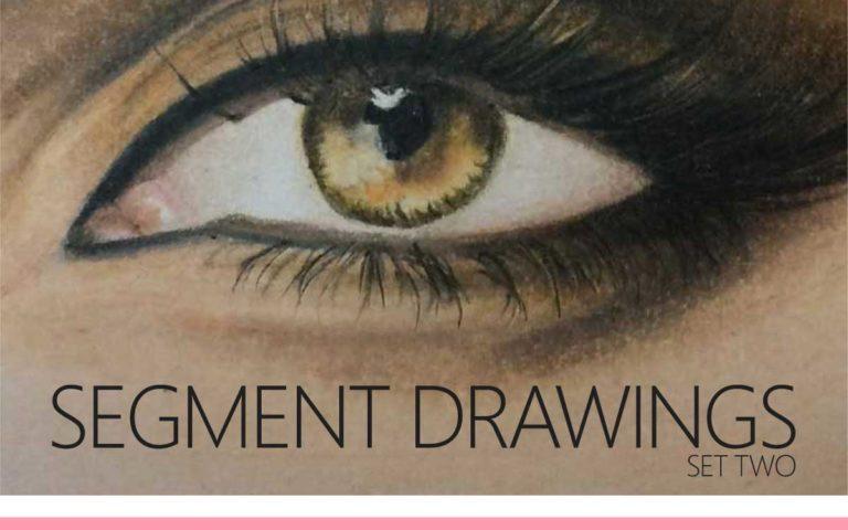 SEGMENT DRAWINGS • SET TWO