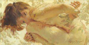 Chromatella by Inspirational Artist Sergio Lopez