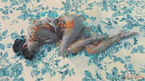 Botzaris by Inspirational Artist Sergio Lopez