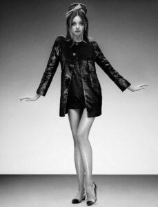 Inspirational Model Miranda Kerr