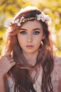 Inspirational Model Amy Thunderbolt