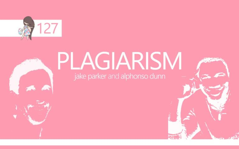 127 • PLAGIARISM : JAKE PARKER AND ALPHONSO DUNN