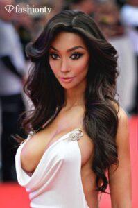 Inspirational Model Yasmine Petty