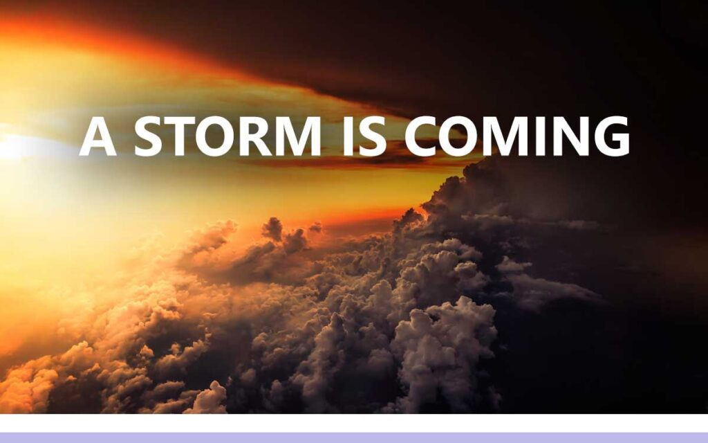 A Storm is Coming - An About the Tings Episode 162 of the So Free Art Podcast, with Transgender Artist Sophie Lawson