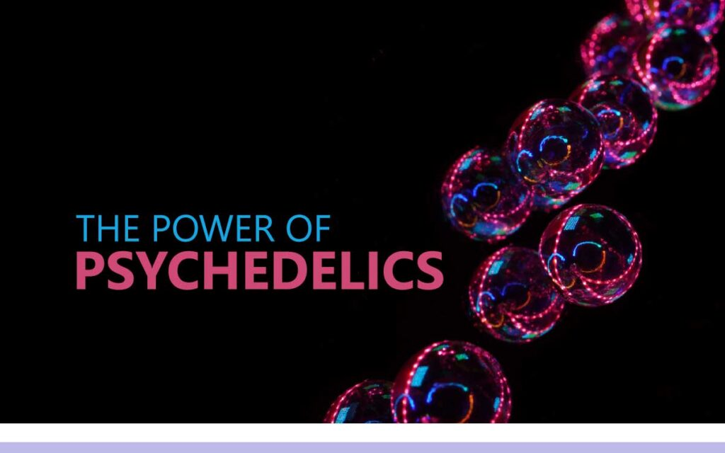 The Power of Psychedelics - An About the Tings Episode 166 of the So Free Art Podcast, with Transgender Artist Sophie Lawson
