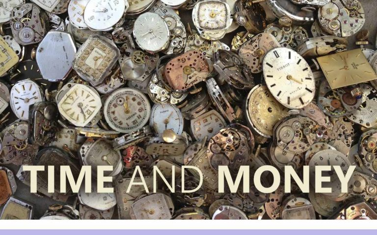 169 • CATCH UP EPISODE: TIME AND MONEY