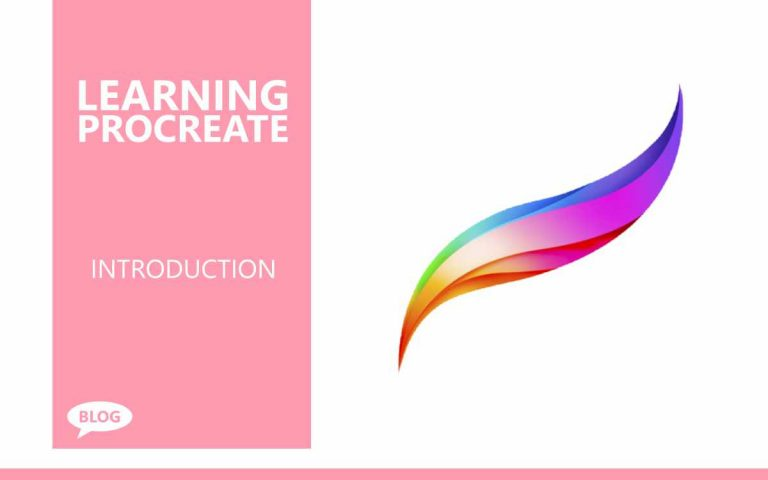 LEARNING PROCREATE • INTRODUCTION